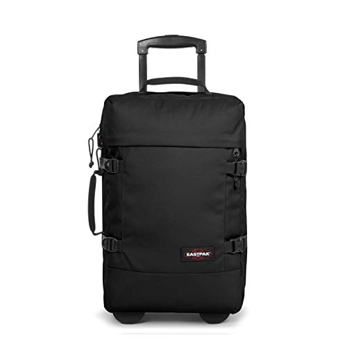 Eastpak Traffik Light Maleta, 33 Litros, Color Negro