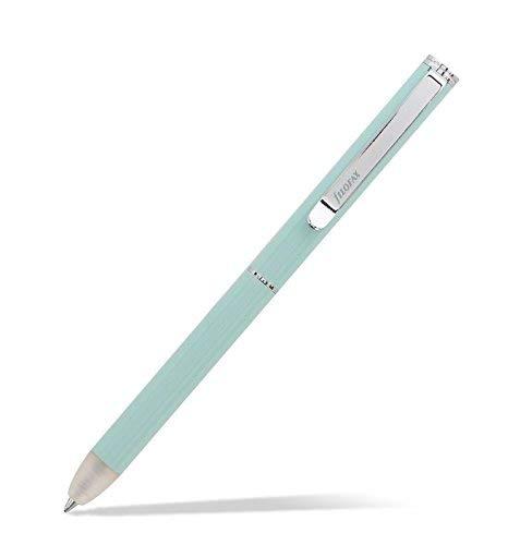 Filofax 消せるボールペン。詰め替え用3本付き。