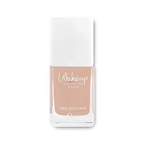 Wakeup Cosmetics Smalto unghie, finish luminoso, lunga durata, Caramela