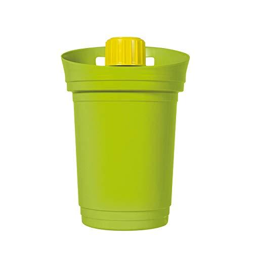 Mattiussi Ecologia Olimax, polipropileno, verde, 3 l