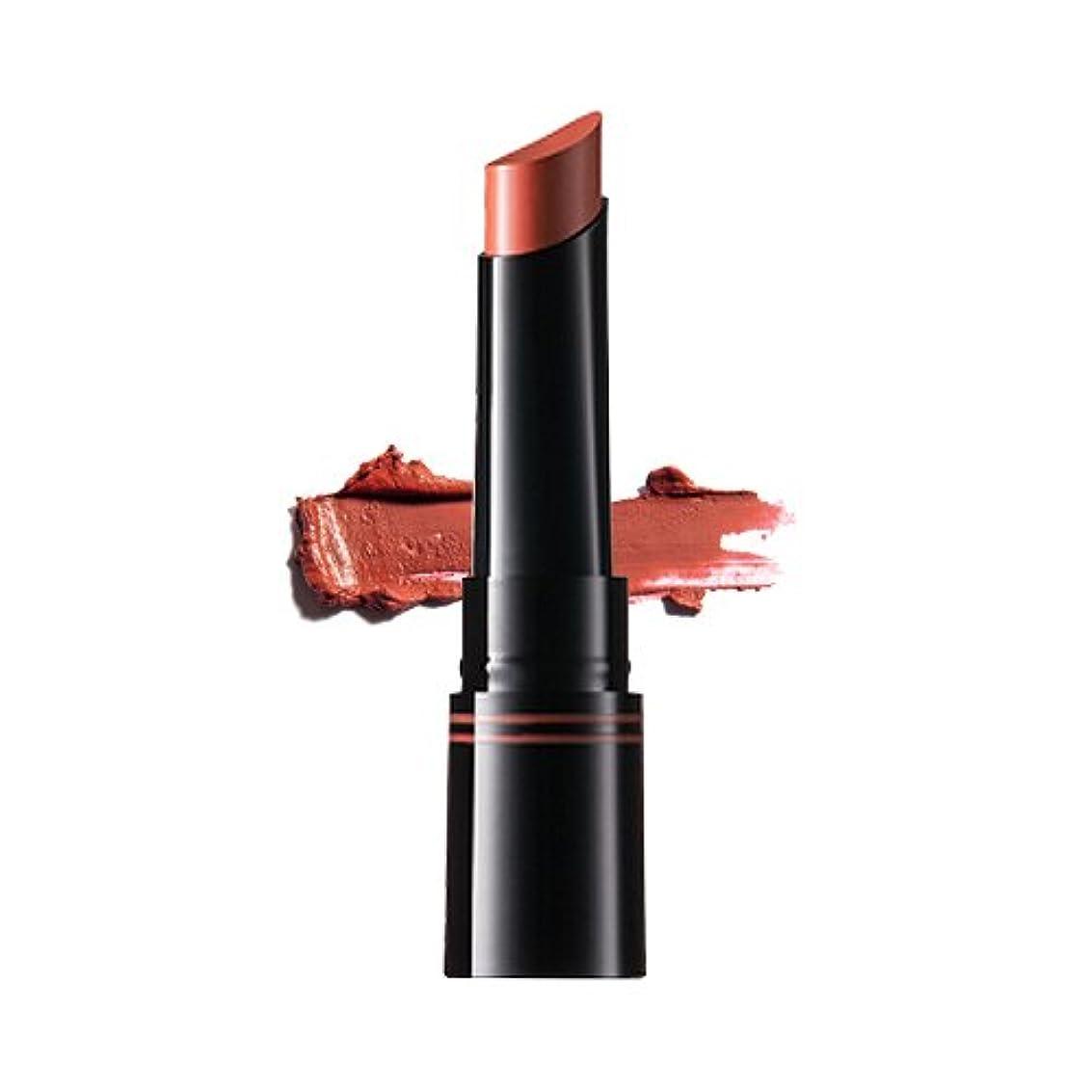 雷雨ハリウッドベスビオ山[New] TONYMOLY Perfect Lips Curving Lip Stick 2.5g/トニーモリー パーフェクト リップス カービング リップスティック 2.5g (#04 Rose Aura)