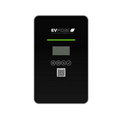 Evmobe E30-W1274-OCPP Cargador