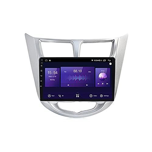 MGYQ Android Auto Audio Stereo Für...