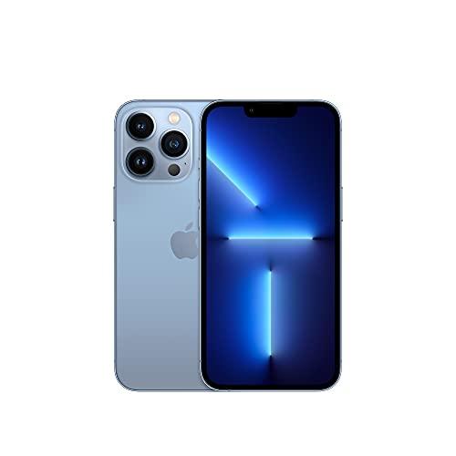 Apple iPhone 13 Pro (128GB, Sier...