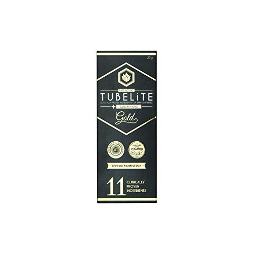TUBELiTE Gold Emugel - Glowing Youthful Skin (30 g)