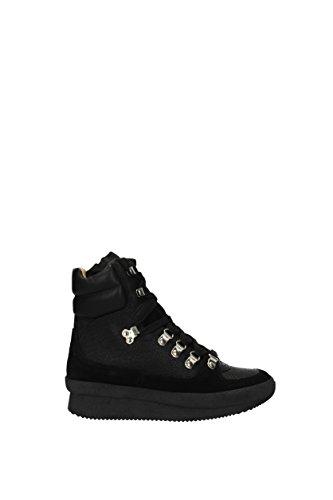 Isabel Marant Sneakers Damen - Stoff (BK004217A016S01BK) 35 EU