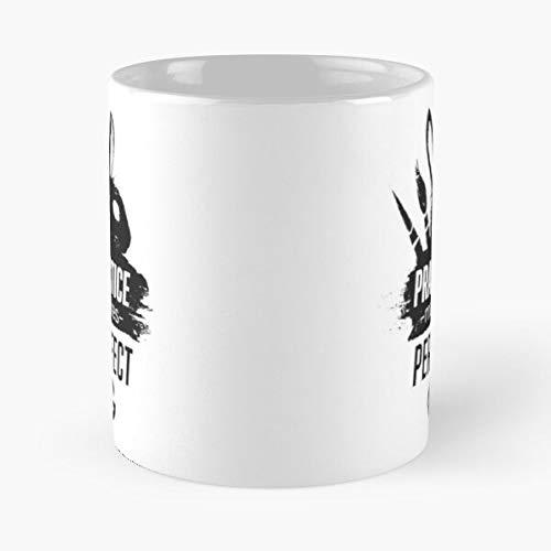 Ag Giraldez Angel Best Mug hält Hand 11oz aus weißer Marmorkeramik