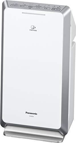 パナソニック空気清浄機ナノイー・エコナビ搭載~25畳ホワイトF-PXT55-W