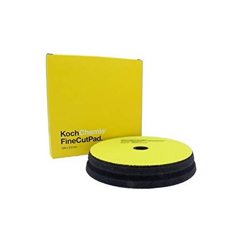 Koch Chemie Fine Cut Pad Polierschwamm Polierpad (Ø 126mm)