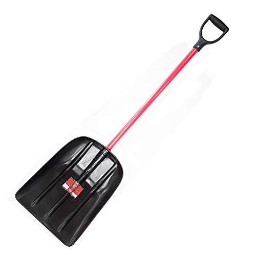 Bully Tools 92400 Mulch/Snow Scoop