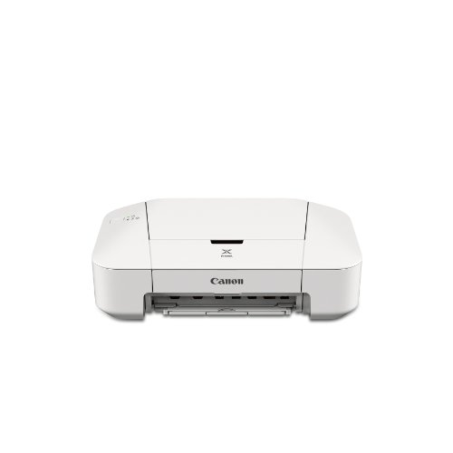 Canon IP2820 Inkjet Printer,White,16.8' x 9.3' x 5.3'