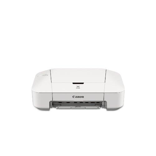 Canon IP2820 Inkjet Printer,White,16.8