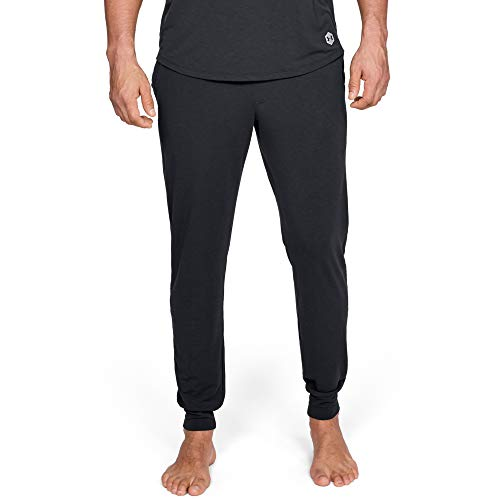 Under Armour Recovery Sleepwear Jogger Ropa Interior, Hombre