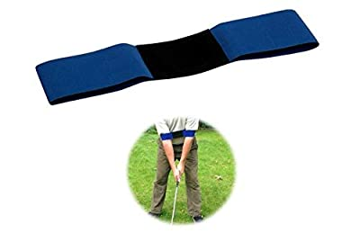 Dafor Golf Swing Training