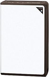 コロナ 衣類乾燥除湿機(木造20畳/コンクリート40畳まで アーバンブラウン)CORONA コンプレッサー方式 CD-H1819-TU