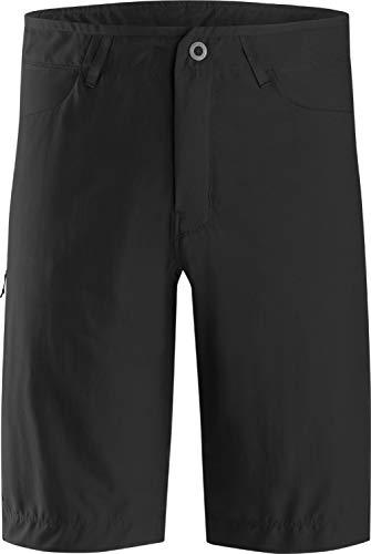 Arc'teryx Creston Short 11' Men's (Black, 32)