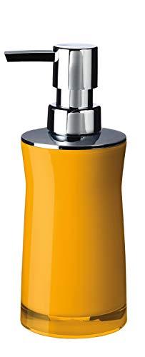 RIDDER Seifenspender Disco gelb