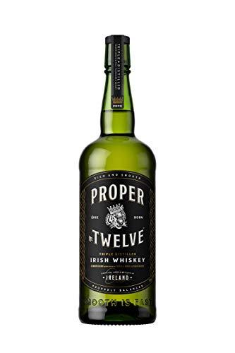 Whisky Rare - Proper No. Twelve 12 Connor Mcgregor Irish Whisky 0.7 L