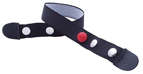 Clip.Ho Clip.Ho Clip-Ho-Gürtel, tragbar von Größe 74 bis 86, Farbe: Schwarz