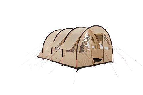 Grand Canyon HELENA 3 - tente tunnel pour 3 personnes | tente, tente familiale avec deux zones de...