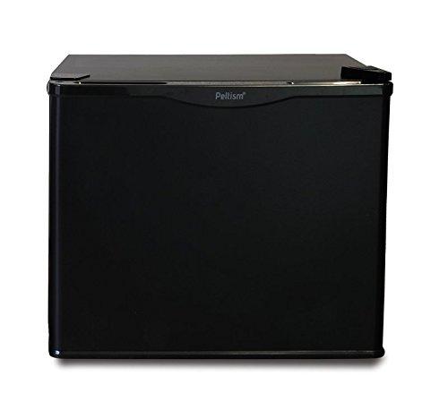 アントビー 【メーカー5年保証】省エネ17リットル型小型冷蔵庫 Peltism(ペルチィズム) Classic black ドア右開き ミニ冷蔵庫 電子冷蔵庫 小型冷蔵庫 ペルチェ冷蔵庫
