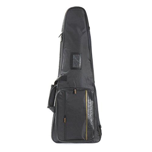 ROCKBAG RB 20500 B Deluxe Steinberger Bag voor elektrische gitaar zwart