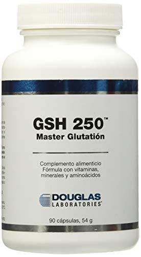 Douglas Gsh 250 Master Glutation - 100 gr