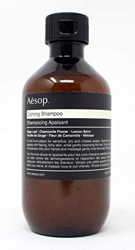 Aesop Calming Shampoo, 200 ml