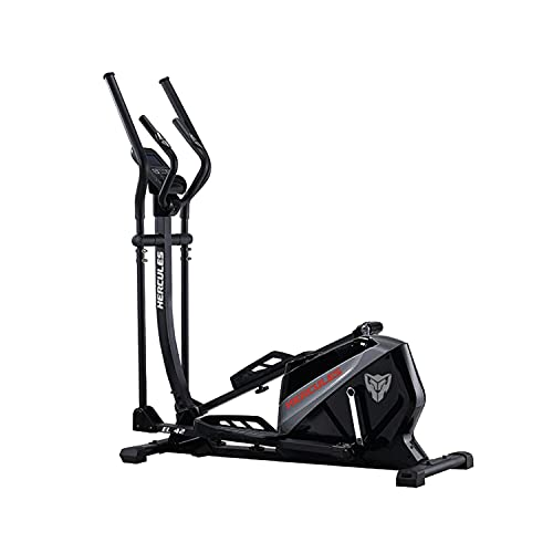Gross Fit by Hercules Elliptical Cross Trainer for Home Use Cardio, Home Gym, Elliptical, EFX for Home