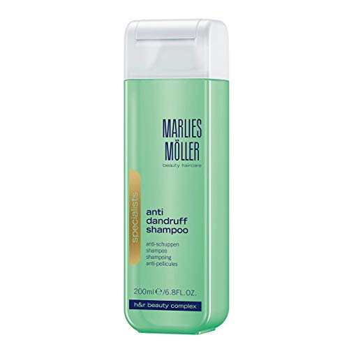 MARLIES MÖLLER Specialists Anti-Schuppen Shampoo, 1er Pack (1 x 200 ml)