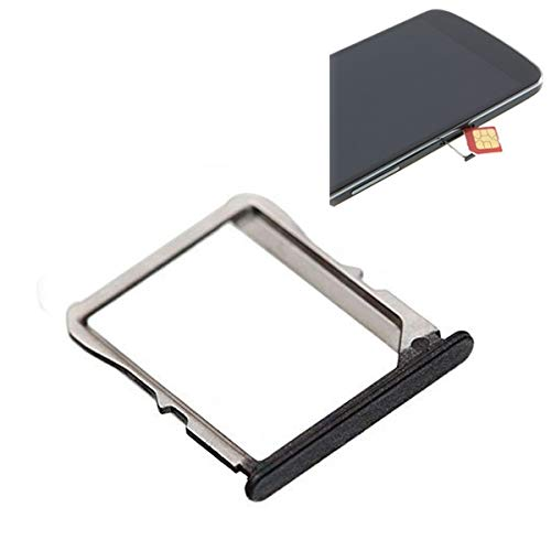 CellphoneParts BZN Mikro-SIM Karten-Halter-Behälter for Google Nexus 4 / E960