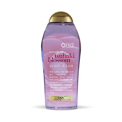 shampoo organix cherry blossom fabricante OGX