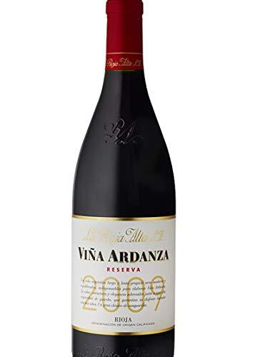 Viña Ardanza Reserva Magnum 2010