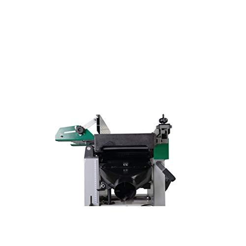 Holzstar Abricht- und Dickenhobelmaschine ADH 41C
