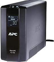APC Back-UPS Pro 700VA UPS Battery Backup & Surge Protector (BR700G)