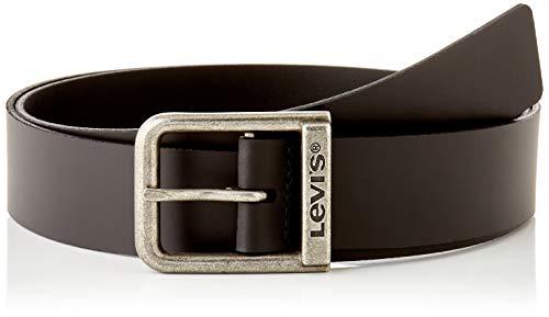 Levi's 221484 59 Cintura, Black, Gürtel 115 Uomo