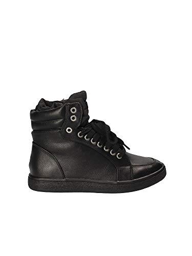 Fornarina PI18WI1129P000 Sneakers Donna Nero 35