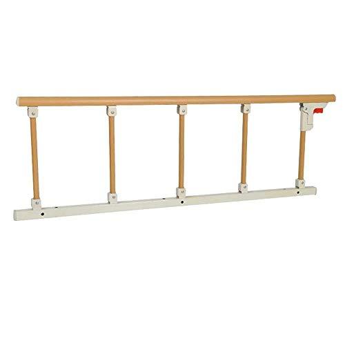 DGEA Beschermende Bed Rails, Hulpmiddelen Handgrepen Voor Ouderen, Kinderopvouwbare Crash Bed Hekken