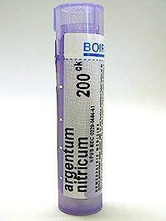 Boiron - Argentum nitricum 200CK 80 plts