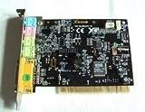 YAMAHA XWAVE PCI SOUND CARD