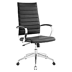 Executive Office Chair With 330 Lbs Weight Capacity