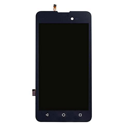 B Baosity Reemplazo del Ensamblaje del Digitalizador Táctil De Pantalla LCD para Wiko Sunny 2 Plus