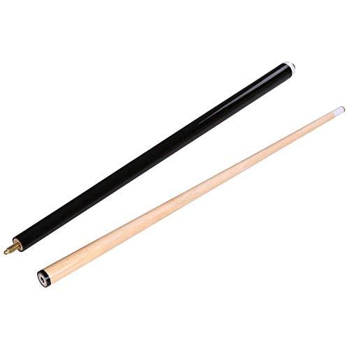 Lixada 48In Junior Kid Billar Shaft 2 Piezas Pool Cue Sticks Billiards Entertainment Tools...