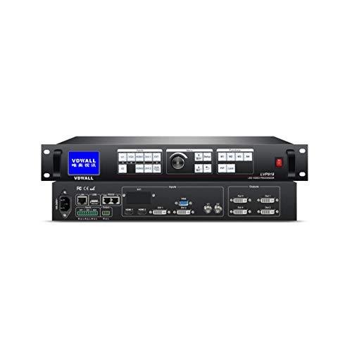 VDWall LVP919 LED Video Processor (4 Output)