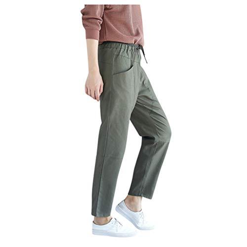 Cinnamou Leggins Mujer Fitness Pantalones Chandal Yoga Correr Apretados Color Puro Secado Rapido Mujer Solido Pantalon Deportivo Legging Pantalon Skinny Slim Fit Leggings