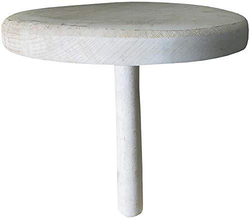 Holz-Pflasterstühlchen Höhe: 30 cm