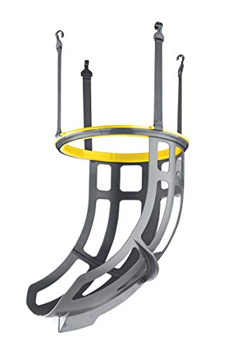 SKLZ Kick-Out Basketballtrainer, Schwarz, One Size