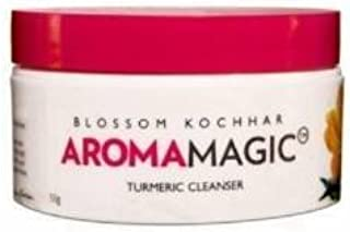 Aroma Magic Turmeric Cleanser, 50g (Pack of 3)