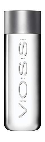 VOSS Artesian Still Water, Plastic Bottles,11.15 Fl Oz (Pack of 12)