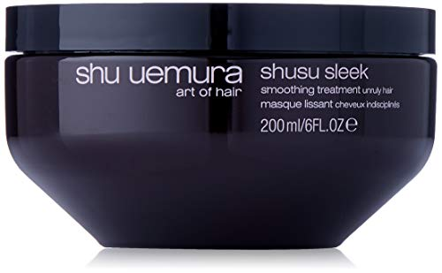 Shu Uemura Shusu Sleek Smoothing Treatment, 6 Ounce